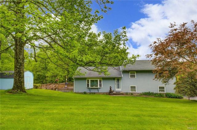 766 State Route 208, Gardiner, NY 12525 (MLS #4940406) :: William Raveis Legends Realty Group