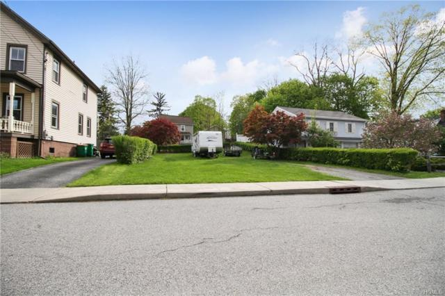 10 Miller Street, Beacon, NY 12508 (MLS #4940412) :: William Raveis Legends Realty Group