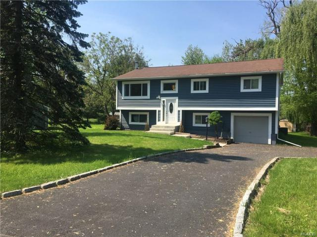 3 Decker Drive, Washingtonville, NY 10992 (MLS #4940421) :: William Raveis Legends Realty Group