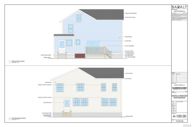 42 Robinson Avenue, Bedford Hills, NY 10507 (MLS #4940424) :: Mark Boyland Real Estate Team