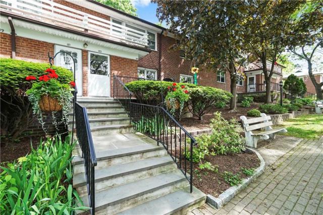 185 S Buckhout Street #185, Irvington, NY 10533 (MLS #4940465) :: William Raveis Baer & McIntosh
