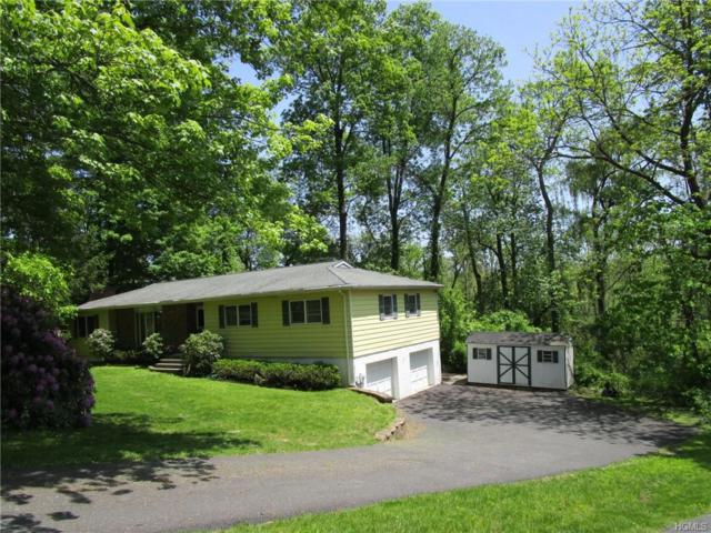 31 Shamrock Drive, Putnam Valley, NY 10579 (MLS #4940471) :: Mark Boyland Real Estate Team
