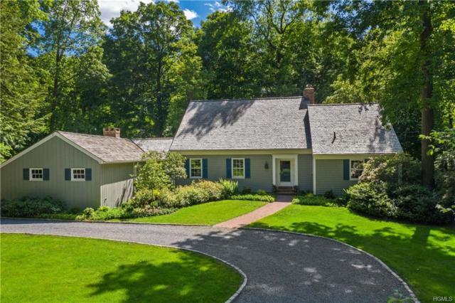 225 Cantitoe Street, Katonah, NY 10536 (MLS #4940492) :: Mark Boyland Real Estate Team