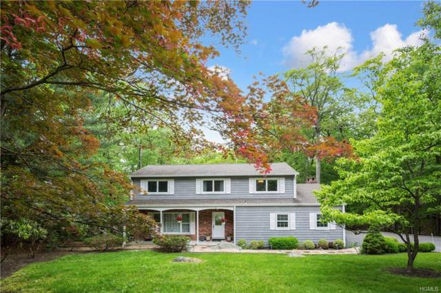 50 High Hill Road, Tuxedo Park, NY 10987 (MLS #4940514) :: William Raveis Baer & McIntosh