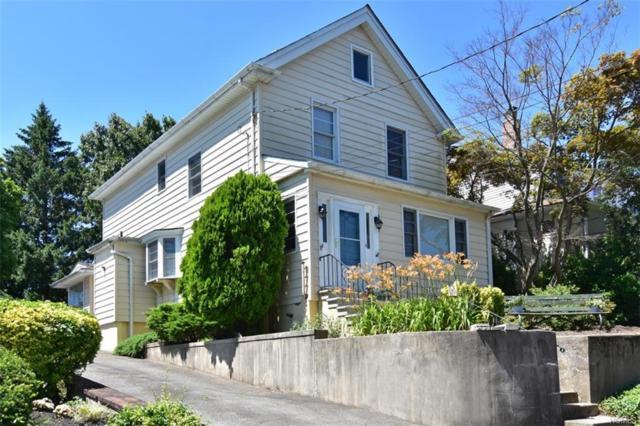 68 Tuckahoe Avenue, Eastchester, NY 10709 (MLS #4940527) :: Mark Boyland Real Estate Team