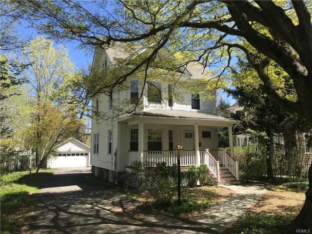 9 Ridgewood Terrace, Chappaqua, NY 10514 (MLS #4940561) :: Shares of New York