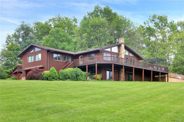 76 County Route 51, Campbell Hall, NY 10916 (MLS #4940603) :: William Raveis Legends Realty Group