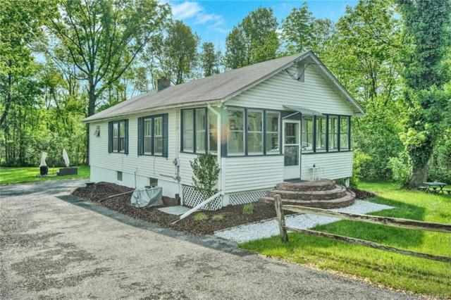 87 Old State Road, Wappingers Falls, NY 12590 (MLS #4940610) :: William Raveis Legends Realty Group