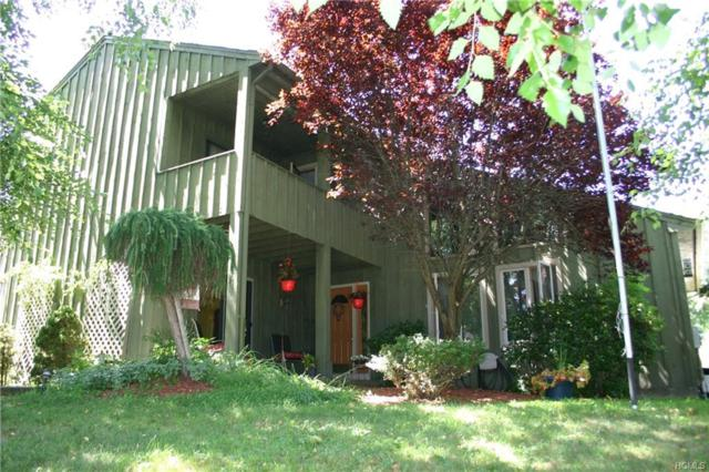 8 Fox Run Road, Wappingers Falls, NY 12590 (MLS #4940653) :: Mark Boyland Real Estate Team