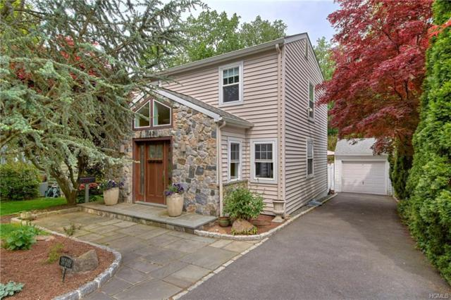 142 Beverly Road, White Plains, NY 10605 (MLS #4940656) :: Mark Boyland Real Estate Team