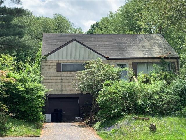 651 Oakside Road, Yorktown Heights, NY 10598 (MLS #4940661) :: Mark Boyland Real Estate Team