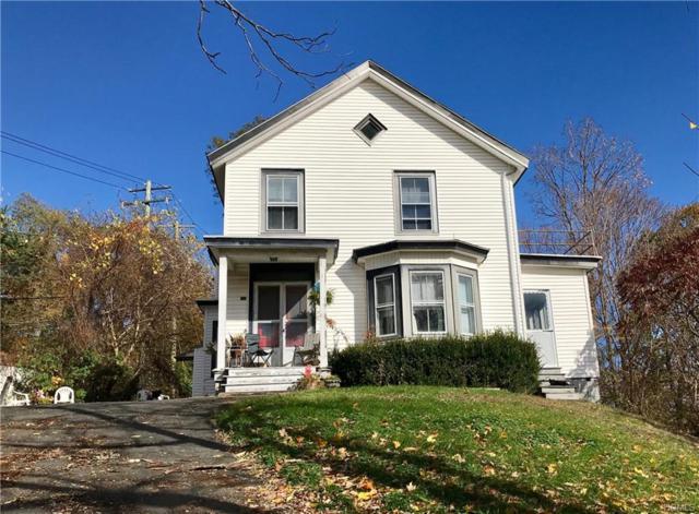 25 Webb Lane, Highland Falls, NY 10928 (MLS #4940773) :: The McGovern Caplicki Team