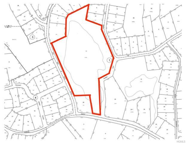 Hill & Dale Road, Cortlandt Manor, NY 10567 (MLS #4940821) :: Mark Boyland Real Estate Team