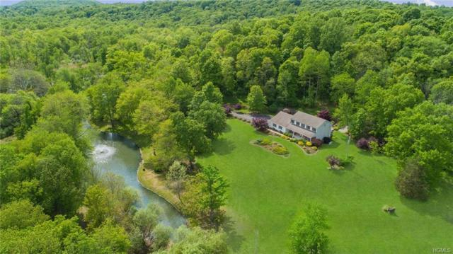 257 Mountain Lodge Road, Monroe, NY 10950 (MLS #4941065) :: The Anthony G Team