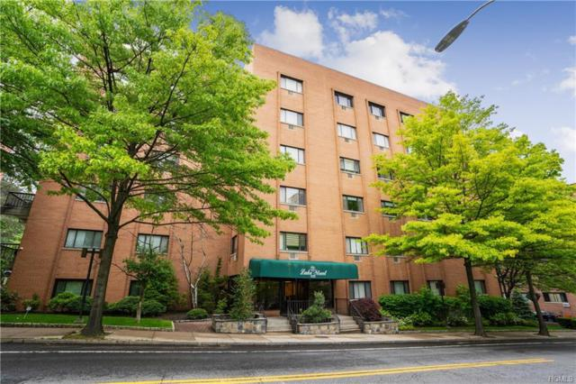 21 Lake Street 4A, White Plains, NY 10603 (MLS #4941068) :: Shares of New York
