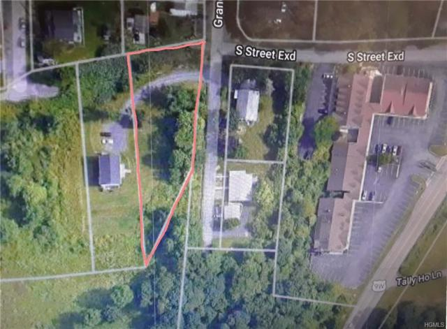 TBD Grand Street, Marlboro, NY 12542 (MLS #4941071) :: Mark Boyland Real Estate Team
