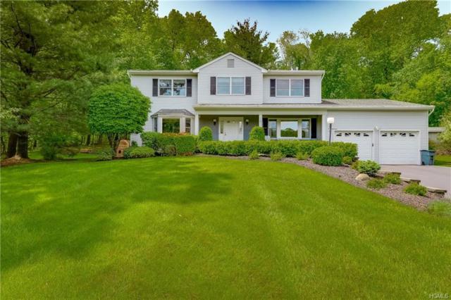 11 Amanda Court, Airmont, NY 10952 (MLS #4941073) :: Mark Boyland Real Estate Team