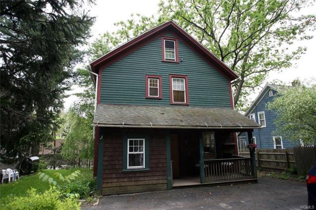 6 Mountain View Drive, Callicoon, NY 12723 (MLS #4941093) :: Mark Boyland Real Estate Team