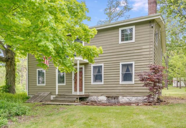 10 Old State Road, Wappingers Falls, NY 12590 (MLS #4941101) :: William Raveis Legends Realty Group
