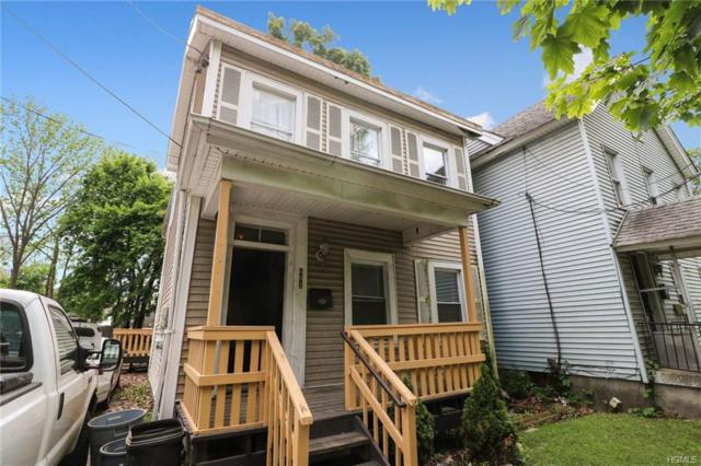 452 Maple Street, Poughkeepsie, NY 12601 (MLS #4941262) :: William Raveis Legends Realty Group