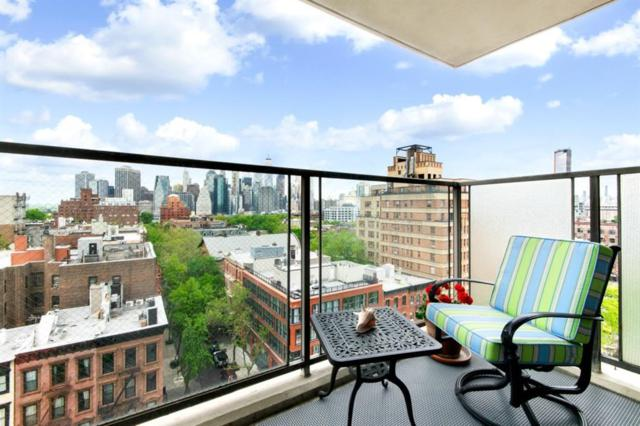 75 Henry Street 9L, Brooklyn, NY 11201 (MLS #4941385) :: William Raveis Legends Realty Group