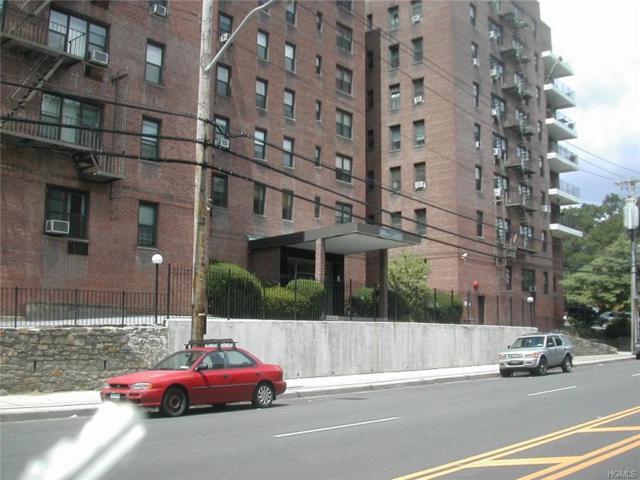 277 Bronx River Road 1I, Yonkers, NY 10704 (MLS #4941620) :: William Raveis Baer & McIntosh