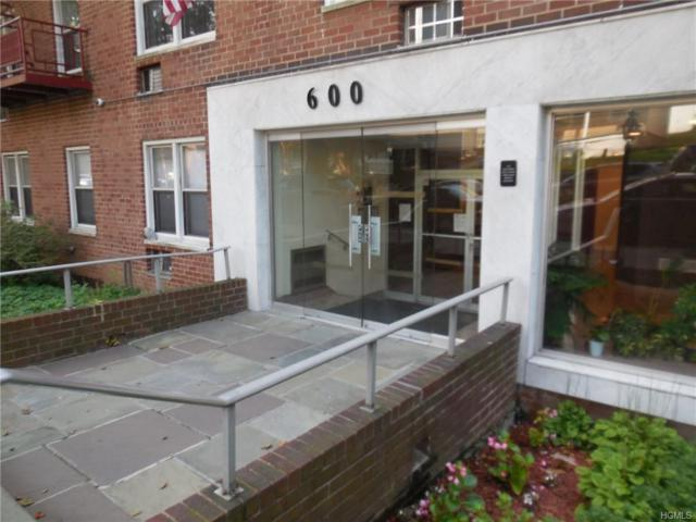 600 Locust Street 5K, Mount Vernon, NY 10552 (MLS #4941634) :: Shares of New York