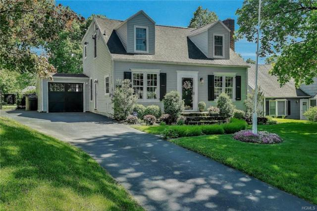 79 Blooming Grove Turnpike, New Windsor, NY 12553 (MLS #4941721) :: The Anthony G Team