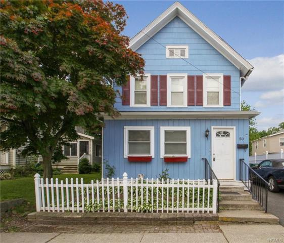 50 Ackerman Street, Beacon, NY 12508 (MLS #4941897) :: The Anthony G Team