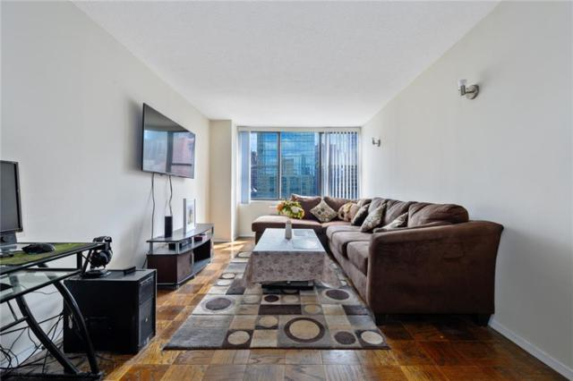 301 E 45th Street 19D, New York, NY 10017 (MLS #4941907) :: The Anthony G Team