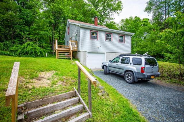52 Miller Heights Road, Roscoe, NY 12776 (MLS #4942589) :: William Raveis Legends Realty Group
