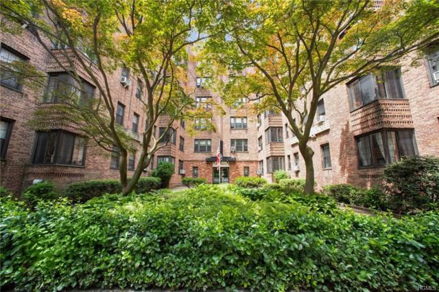 35 Parkview Avenue 6H, Bronxville, NY 10708 (MLS #4942718) :: Shares of New York
