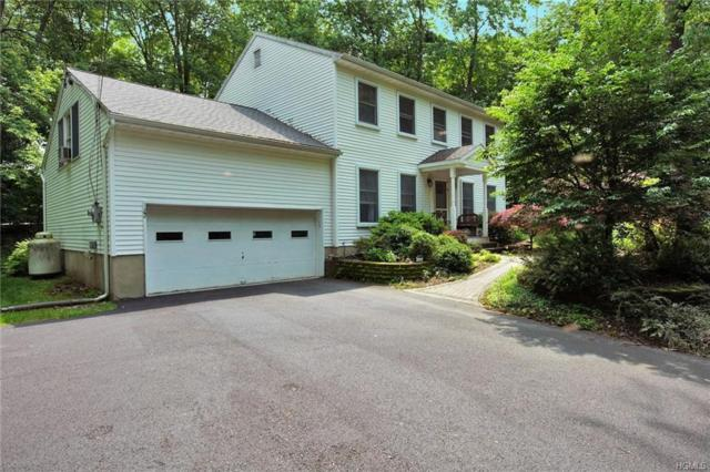 122 Sycamore Drive, New Windsor, NY 12553 (MLS #4942735) :: William Raveis Legends Realty Group