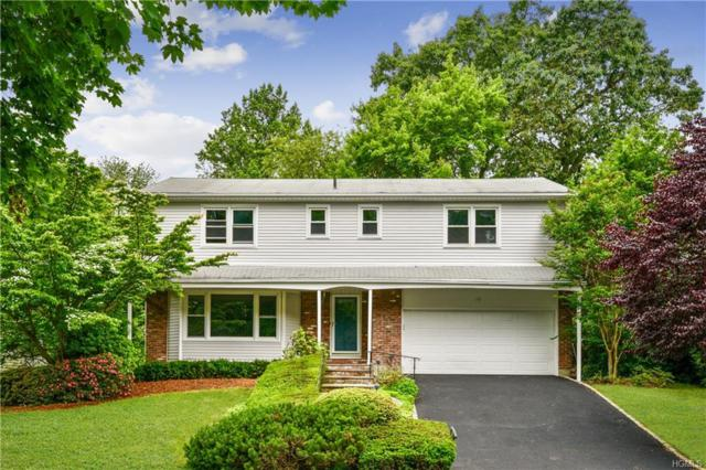 78 Harlan Drive, New Rochelle, NY 10804 (MLS #4943071) :: William Raveis Legends Realty Group