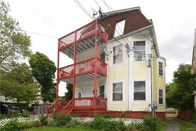 21 Corlies Avenue, Poughkeepsie, NY 12601 (MLS #4943093) :: William Raveis Legends Realty Group