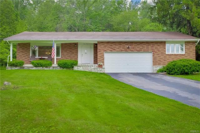 55 Susan Drive, New City, NY 10956 (MLS #4943144) :: William Raveis Baer & McIntosh
