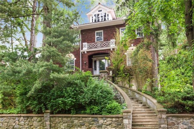34 Harmon Avenue, Pelham, NY 10803 (MLS #4943174) :: William Raveis Legends Realty Group