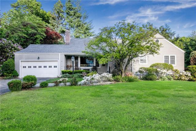 245 Ferndale Road, Scarsdale, NY 10583 (MLS #4943261) :: Shares of New York