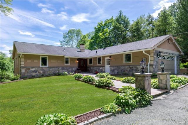 627 Millwood Road, Mount Kisco, NY 10549 (MLS #4943271) :: William Raveis Legends Realty Group