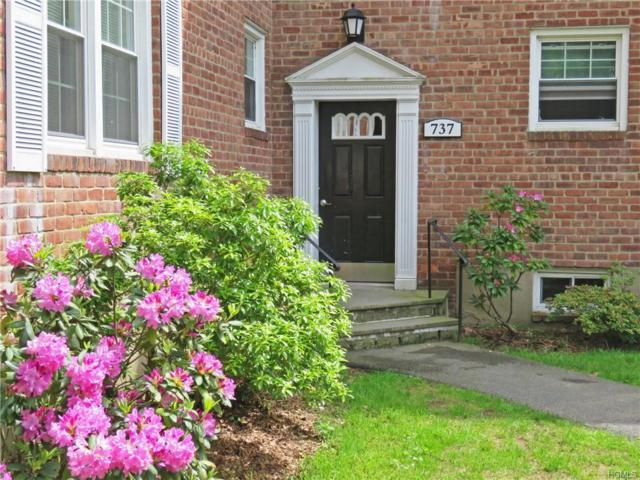 737 N Broadway 3B, Hastings-On-Hudson, NY 10706 (MLS #4943385) :: William Raveis Baer & McIntosh