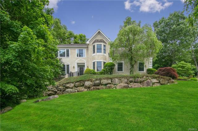 7 Cedar Drive, Tuxedo Park, NY 10987 (MLS #4943433) :: William Raveis Legends Realty Group