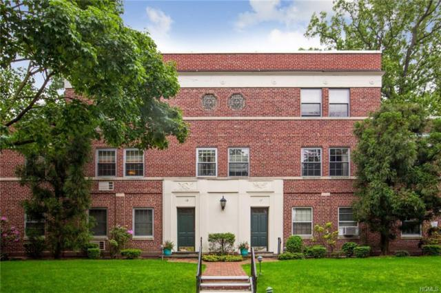 18 Alden Place 2C, Bronxville, NY 10708 (MLS #4943436) :: Shares of New York