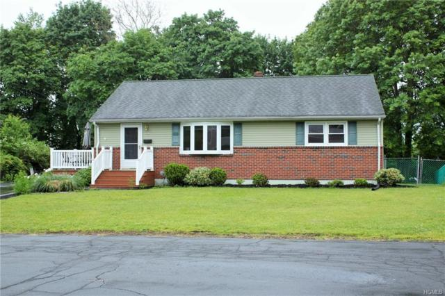 22 Mackey Court, West Haverstraw, NY 10993 (MLS #4943502) :: William Raveis Legends Realty Group