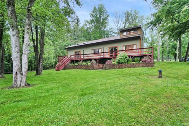 3 Mine Hill Road, Otisville, NY 10963 (MLS #4943572) :: William Raveis Baer & McIntosh