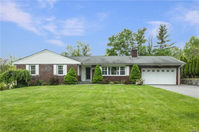 379 Barway Drive, Yorktown Heights, NY 10598 (MLS #4943782) :: William Raveis Legends Realty Group