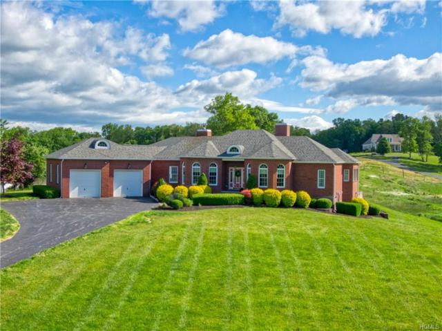 100 Phillipsburg Road, Goshen, NY 10924 (MLS #4943879) :: William Raveis Baer & McIntosh