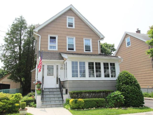 34 Spruce Street, New Rochelle, NY 10805 (MLS #4943970) :: William Raveis Baer & McIntosh
