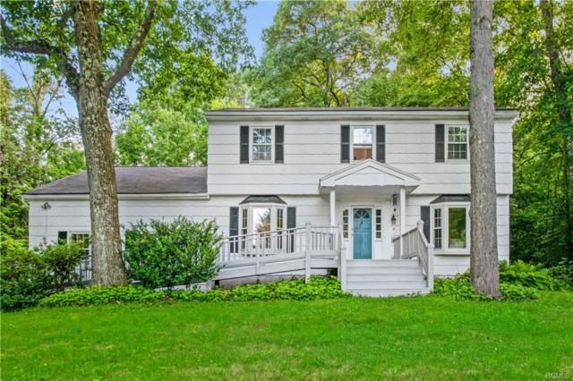 9 Granite Brook Drive, Granite Springs, NY 10527 (MLS #4944020) :: Mark Boyland Real Estate Team