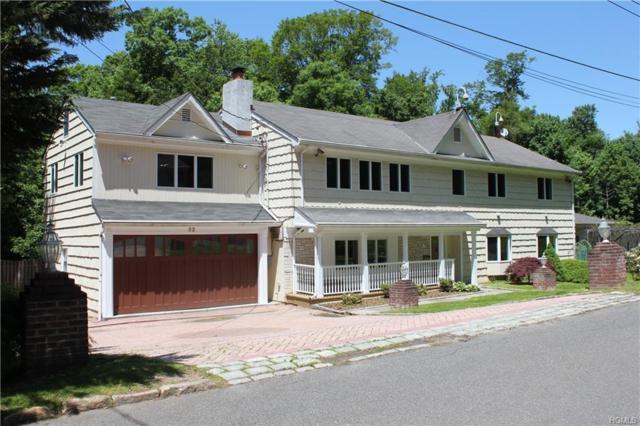 32 Medford Lane, Scarsdale, NY 10583 (MLS #4944022) :: Mark Boyland Real Estate Team