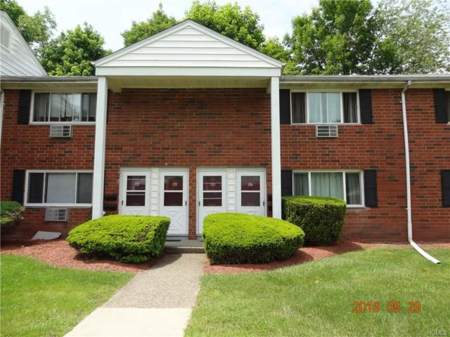 108 Manor Drive #108, Cornwall, NY 12518 (MLS #4944132) :: William Raveis Legends Realty Group